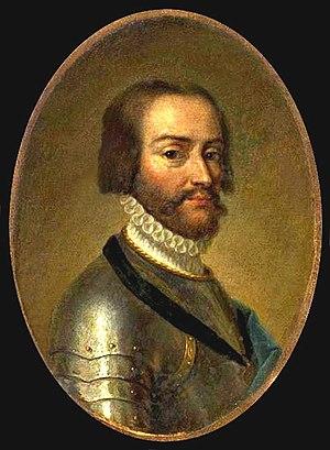 Charles, Duke of Vendôme