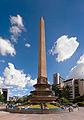 Venezuela - Caracas - Obelisco Plaza Francia.jpg