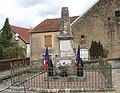 Vesaignes-sous-Lafauche Monument.jpg