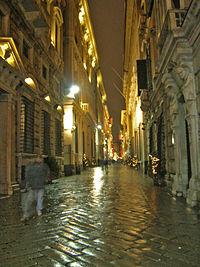Per Garibaldi-dinoto (Genova).jpg