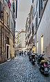 Via dei Chiavari in Rome.jpg