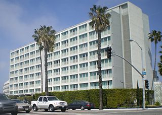 Viceroy Santa Monica Beach Hotel