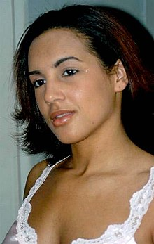 Eye makeup - Simple English Wikipedia, the free encyclopedia