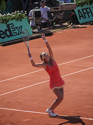 2012 WTA Tour Championships - Victoria Azarenka started the season with a 26-match winning-streak, including her first major.