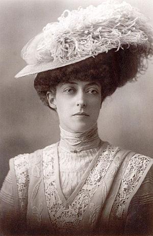 Princess Victoria of the United Kingdom - Princess Victoria