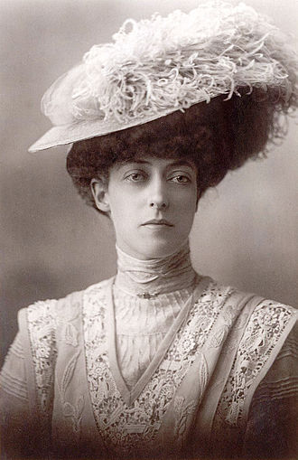 Princess Victoria of the United Kingdom - Image: Victoria de Gales