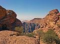 View 2 to Jordan Rift from Ad-Deir vicinity, Petra, Jordan.jpg