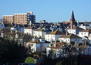 Prestonville, Brighton