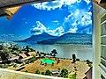 View from Arawan Riverside Hotel,Pakse,Lao - panoramio.jpg