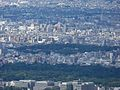 View from Tousendai parking , 登仙台駐車場からの眺め - panoramio (2).jpg