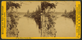 View in the dalles of the St. Croix, by Illingworth, W. H. (William H.), 1842-1893.png