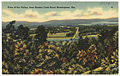 View of the Valley, from Shades Crest Road, Birmingham, Ala. (7372459310).jpg