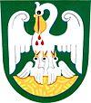 Huy hiệu của Vilémov