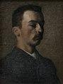 Vilhelm Hammershøi - Self-Portrait - KMS6692 - Statens Museum for Kunst.jpg