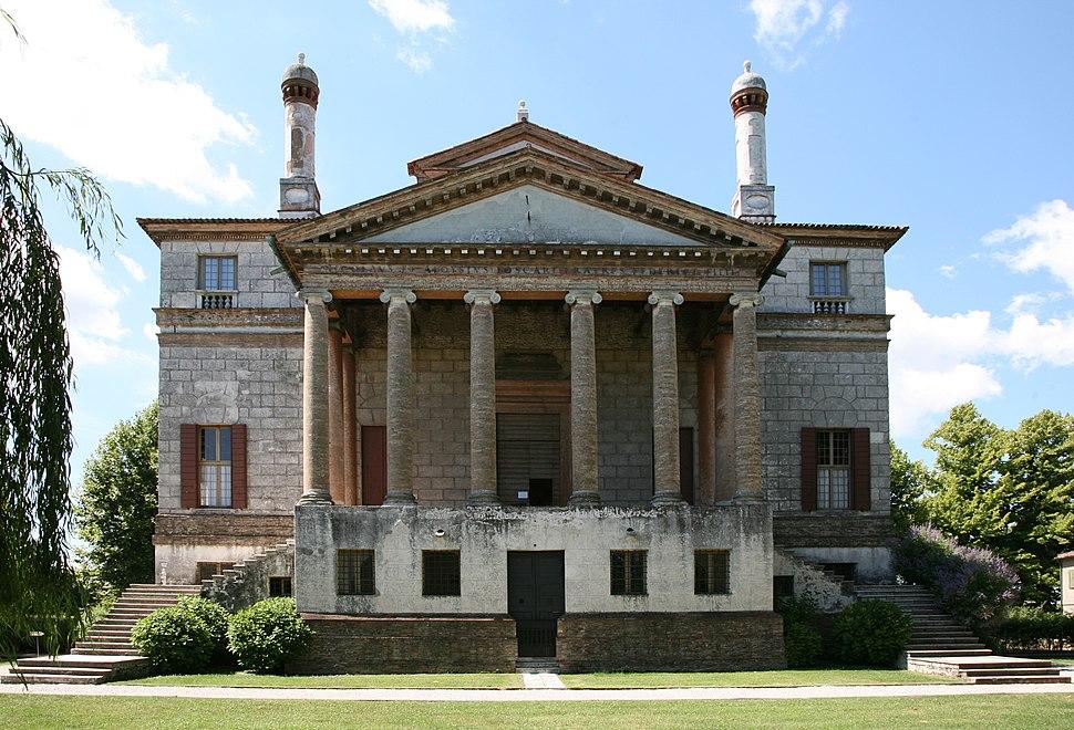 Villa Foscari 20070710-1
