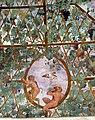 Villa giulia, portici con affreschi di pietro venale e altri, pergolato 20.jpg