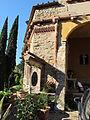 Villa nieuwenkamp, prima terrazza, gong 01.JPG