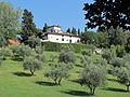 Villa palmieri, ingresso villa secondaria 03.JPG