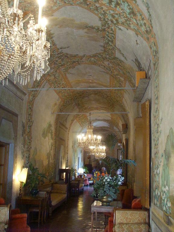 File villa villoresi di sesto galleria jpg wikipedia for Villa villoresi