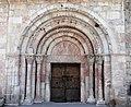 Villefranche-de-Conflent - Église Saint-Jacques - Extérieur -1.jpg