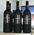 Vin rouge Vardalis à Chypre.jpg