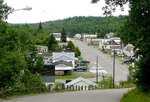 McGarry, Ontario - Virginiatown
