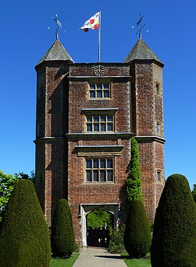 Image illustrative de l'article Château de Sissinghurst