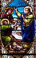 Vitrail de l'église Sainte-Catherine de Montaut G1A.jpg