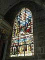 Vitraux de l'église Saint-Sulpice de Fougères 01.JPG