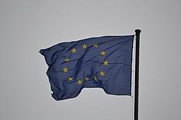 Bandiera Dell Europa Wikipedia