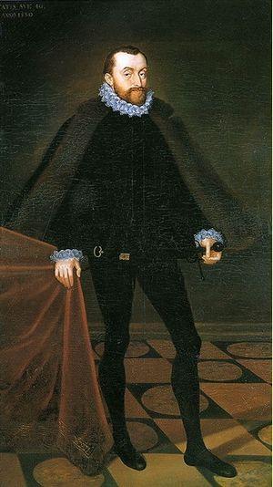 Peter Vok of Rosenberg - Petr Vok
