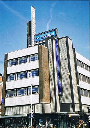 Jan Buijs - De Volharding Building, 2009