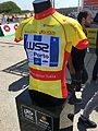 Volta a Portugal, yellow jersey 2016.jpg