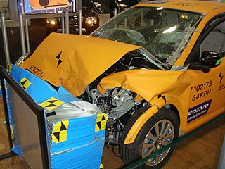 Plug-in electric vehicle fire incidents Type of vehicle incident