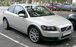 Volvo C30 front 20071025
