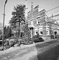 Voorzijde woonhuis met Neo-Maniëristische gevel - Alphen aan den Rijn - 20377163 - RCE.jpg