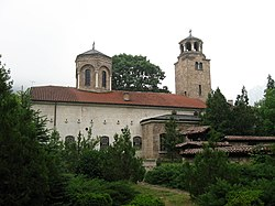 Vratsa - Church of the Ascension.jpg