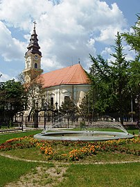 Vrsac-Main Serbian Orthodox Church.jpg