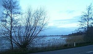 Wijdemeren - Lake Vuntus in Wijdemeren