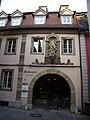 Würzburg - Pleicherschulgasse 6.jpg