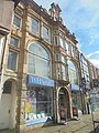 WH Smith, Market Place, Pontefract (25th April 2019) 001.jpg