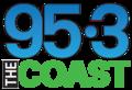 WSKX 95.3 The Coast logo.png