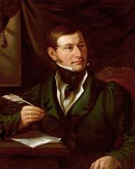 Portret Andrzej Towiański (1799-1878)