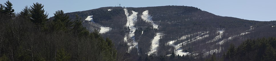Wachusett Mountain in winter.gk