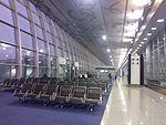 Waiting Lounge at Netaji Subhash Chandra Bose International Airport.jpg