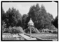 Wakefield, Gardens and Grounds, State Route 204, Wakefield Corner, Westmoreland County, VA HABS VA,97- ,3A-2.tif