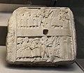 Wall plaque from Ur 2500 BCE.jpg