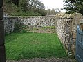 Walled garden on the Craigengillan Estate. - geograph.org.uk - 1296451.jpg