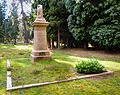 Walter William Shaw Grave 2016.jpg