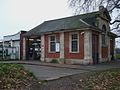 Wandsworth Common stn west entrance.JPG